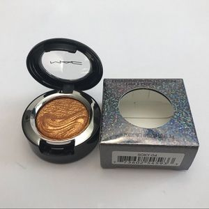 Mac Extra Dimension Eye Shadow Gold Metalist